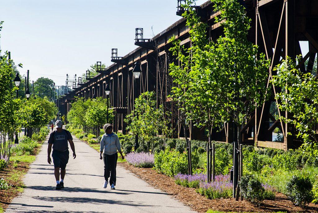 Opinion: Va. Legislators Can Fund Tree-Based Community Improvement